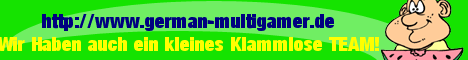 german-multigamer Klammlose